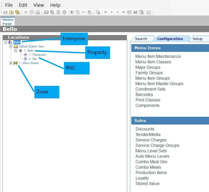 Enterprise_management_console_emc_Locations